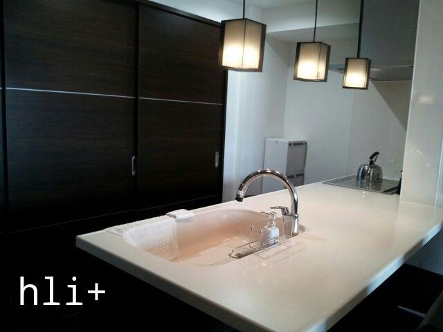 +interior[kitchen] 【hli+】ホテルライクインテリア-プチプラで作るホテルライクな暮らし- -2ページ目
