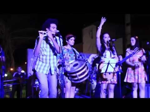 As Fulô do Sertão – vídeo 06 – Boca da Noite