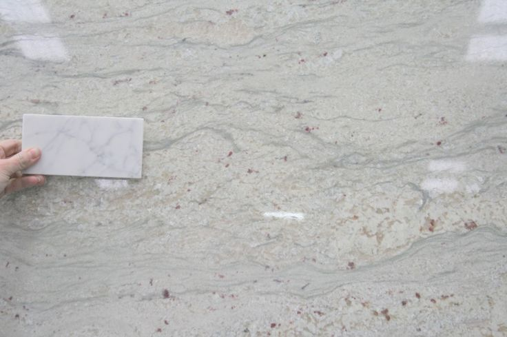 11 Best Images About River White Granite On Pinterest