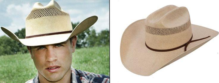 Get The Look: Dustin Lynch's Resistol Cowboy Hat