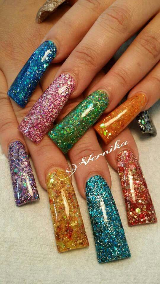 Flare Nails By Sactown Nails And Sactown Nail Spa: The 25+ Best Duck Flare Nails Ideas On Pinterest