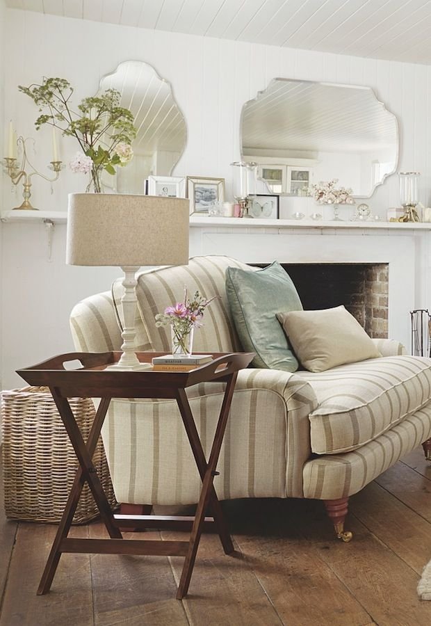 Laura Ashley Blog | PART 1, TIPS FROM THE EXPERT: INTERIOR DESIGNER GEORGINA | http://www.lauraashley.com/blog