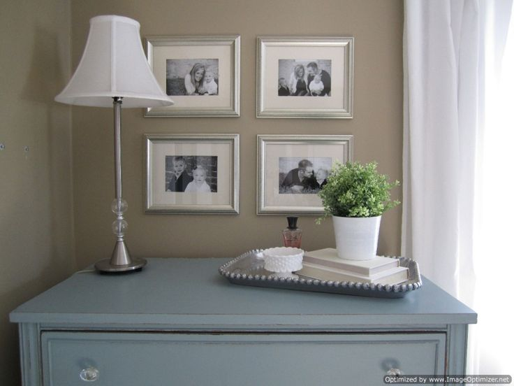 17 Best Images About Above The Dresser On Pinterest