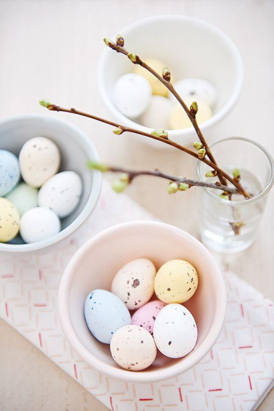 #Easter #eggs | Dille & Kamille