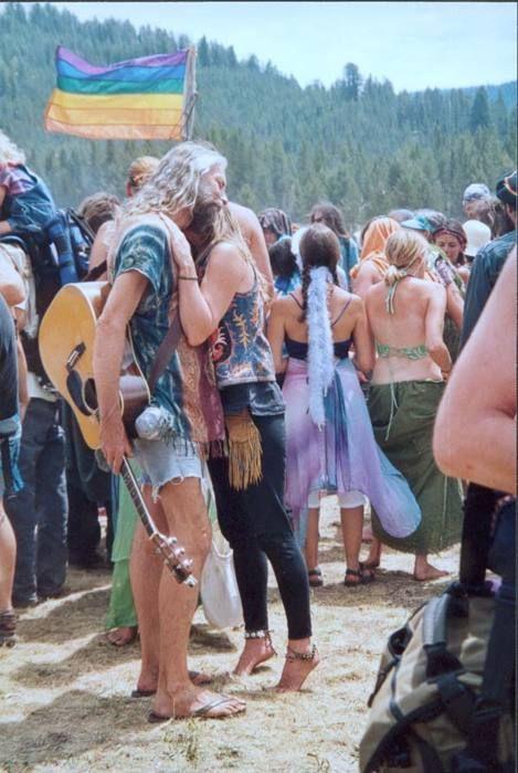 Hippie Movement | vietnamartwork                                                                                                                                                                                 More