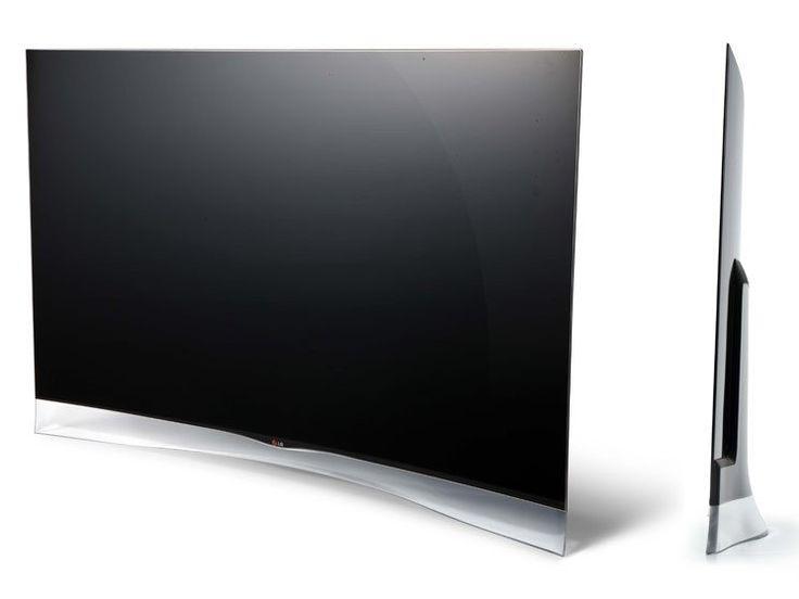 LG TV OLED 55EA970V
