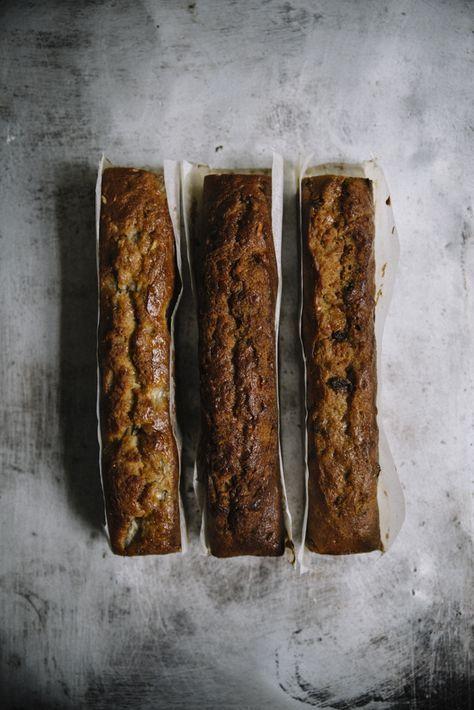 Le banana bread de Mayumi - Meg&cook