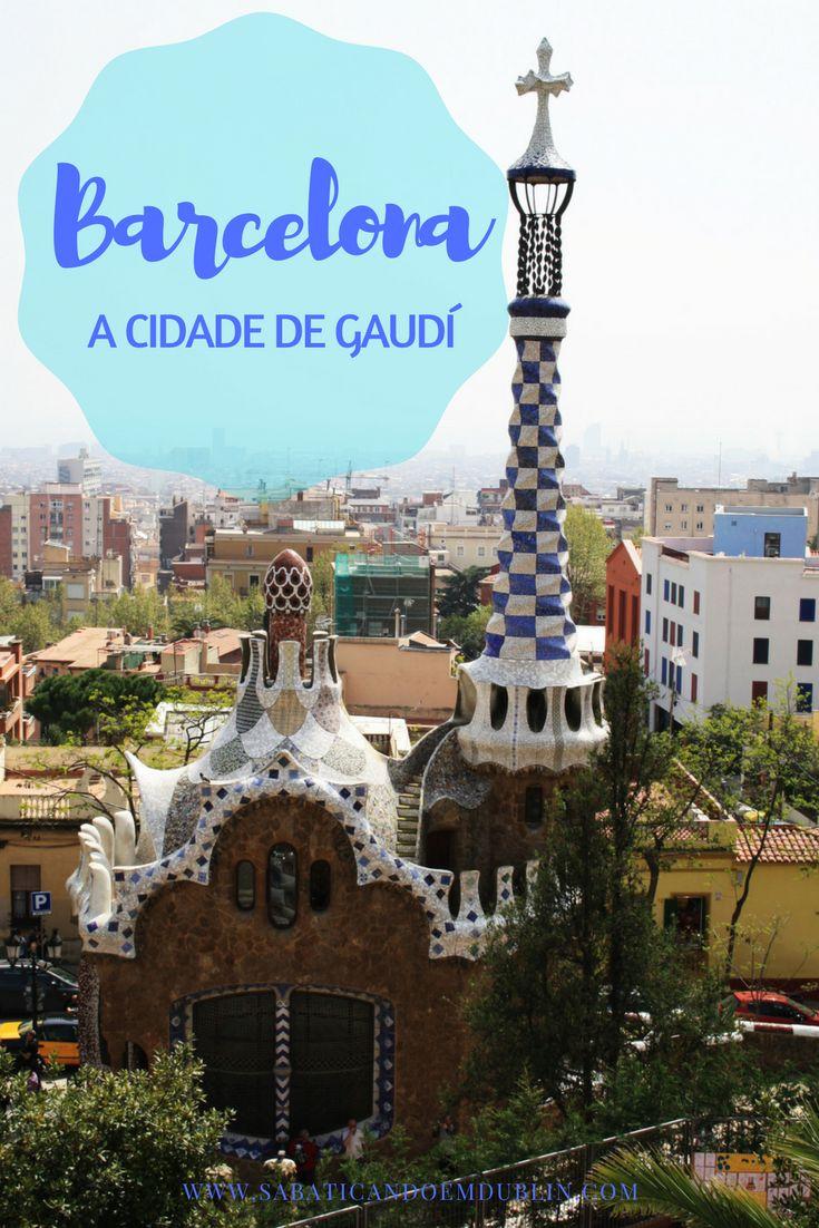 Barcelona é uma das poucas cidades europeias que reúne tanto beleza natural, quanto riqueza cultural, qualidade gastronômica e beleza arquitetônica.  Muitos turistas visitam Barcelona especialmente para ver de perto as obras-primas de Antoni Gaudí. Para quem não o conhece, Gaudí foi um famoso arquiteto modernista com um estilo excêntrico e extravagante.