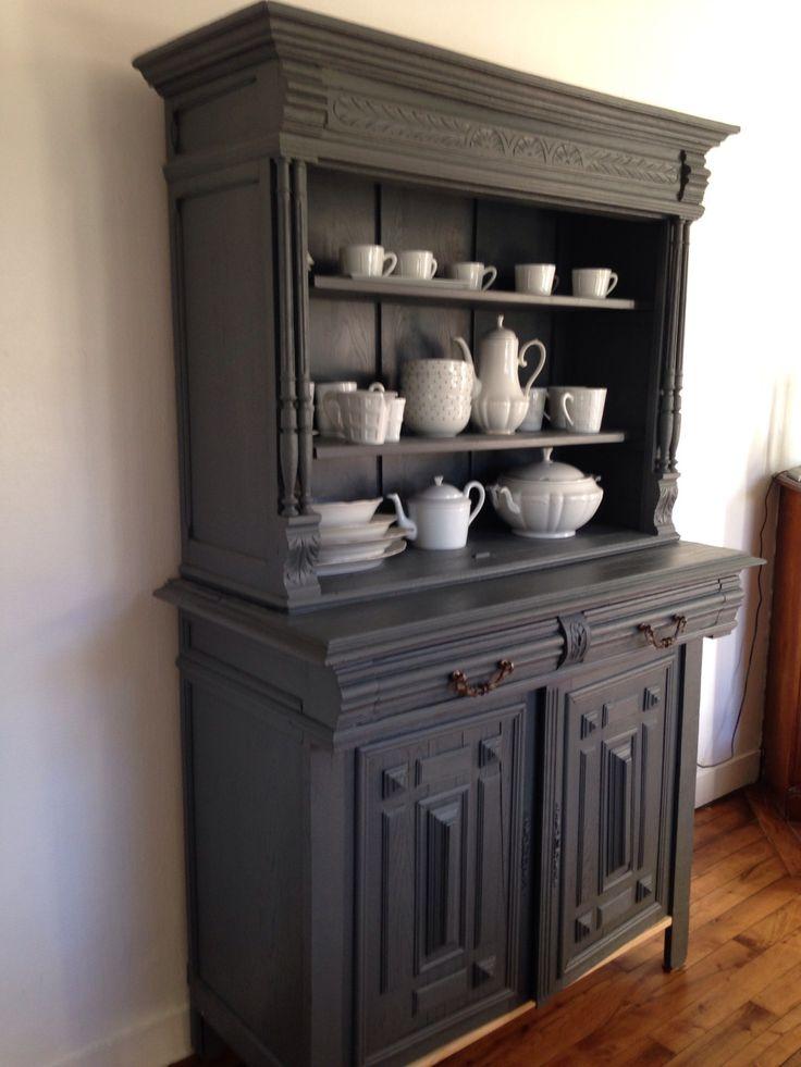 les 68 meilleures images du tableau mobilier henri ii sur pinterest meubles anciens bois et. Black Bedroom Furniture Sets. Home Design Ideas