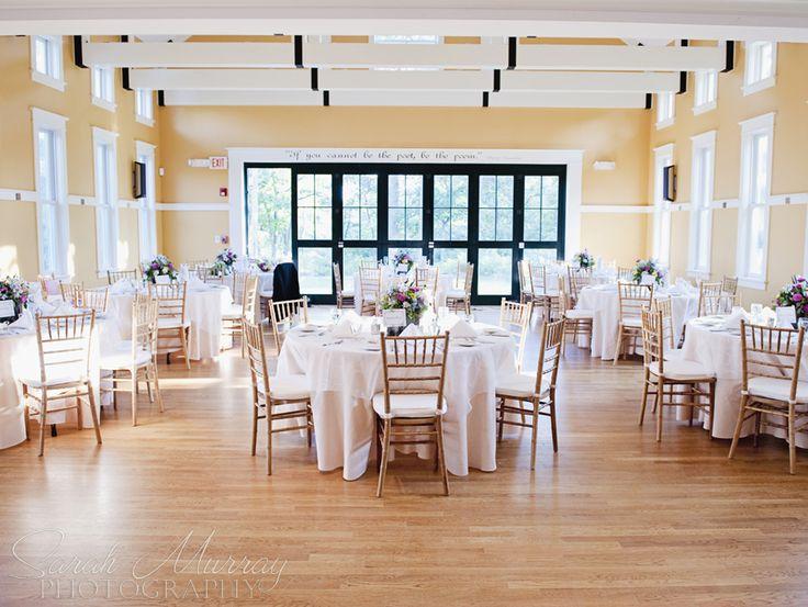 Pine Hills Plymouth Massachusetts Wedding