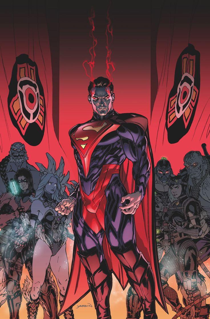 Injustice Superman                                                                                                                                                                                 Más