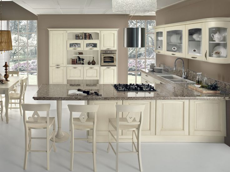 1000 images about cucine kitchen country shabby c on for Maniglie cucina lube