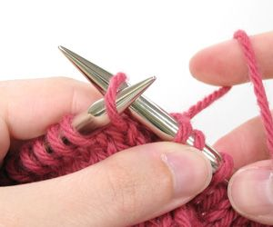 Knitpicks, a website with clear pictures and definitions of knitting terms