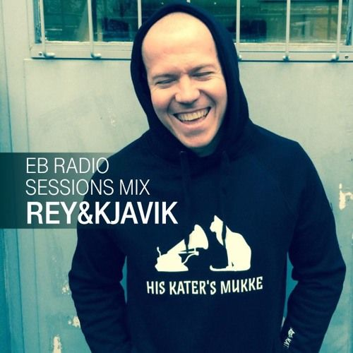 EB On Air: Rey & Kjavik by Telekom Electronic Beats | Free Listening on SoundCloud
