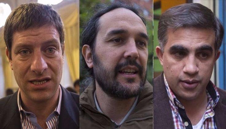 Seis diputados salteños apoyan la expulsión de De Vido: Solo Pablo López no está de acuerdo con la exclusión del exministro de…