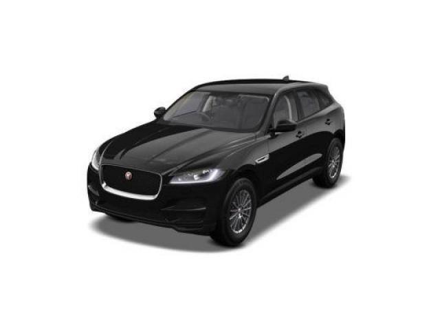 Used Jaguar F-Pace for sale Mumbai