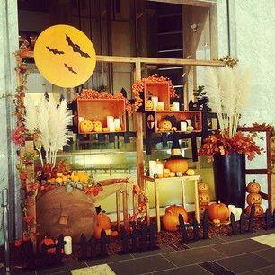おうちでハロウィンパーティーを楽しんじゃおう!