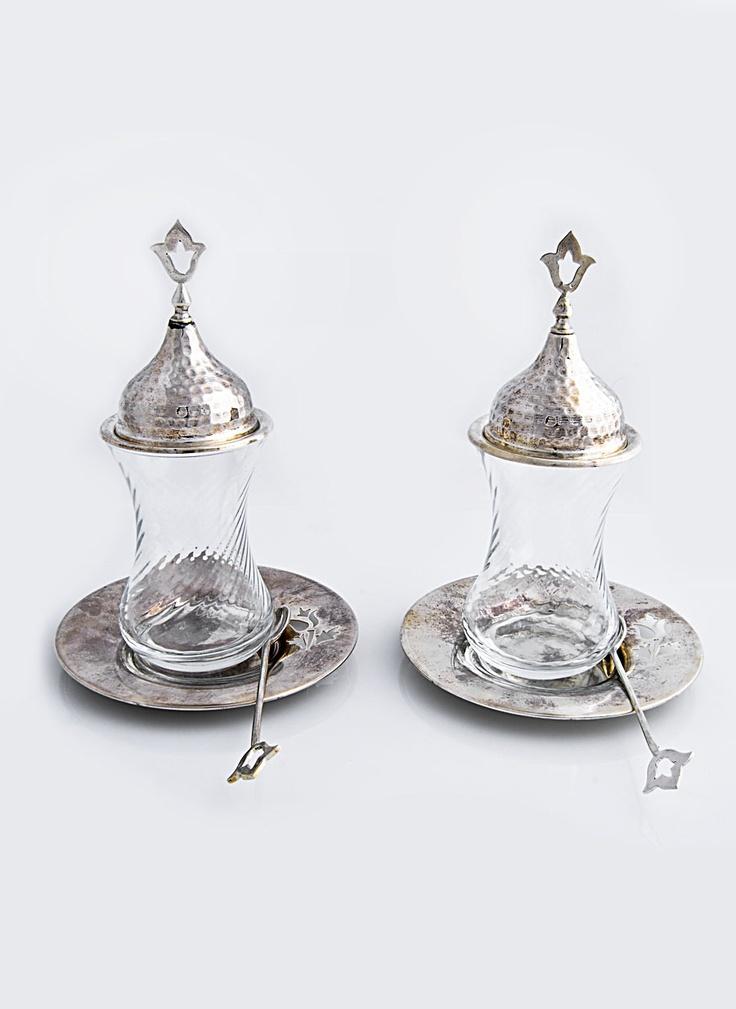 Beymen home turkish tea cup
