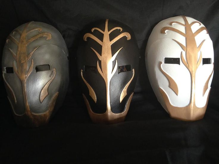 Jedi Temple Guard Custom Mask revan Helmet Star Wars KOTOR SWTOR Prop Armor Cosplay by lionsdendc on Etsy https://www.etsy.com/listing/216547497/jedi-temple-guard-custom-mask-revan
