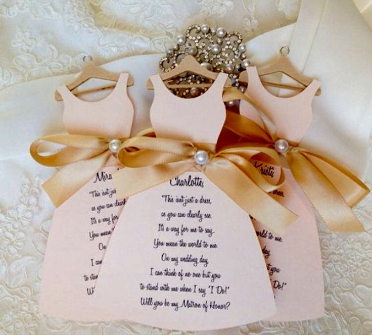 268 best Will You Be My Bridesmaid? Creative Ways to Ask/Bridesmaids ...