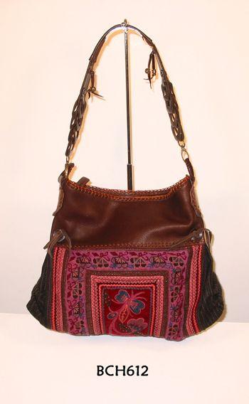 BOHO BAGS - designer boho bags, wholesale beautiful hand bags