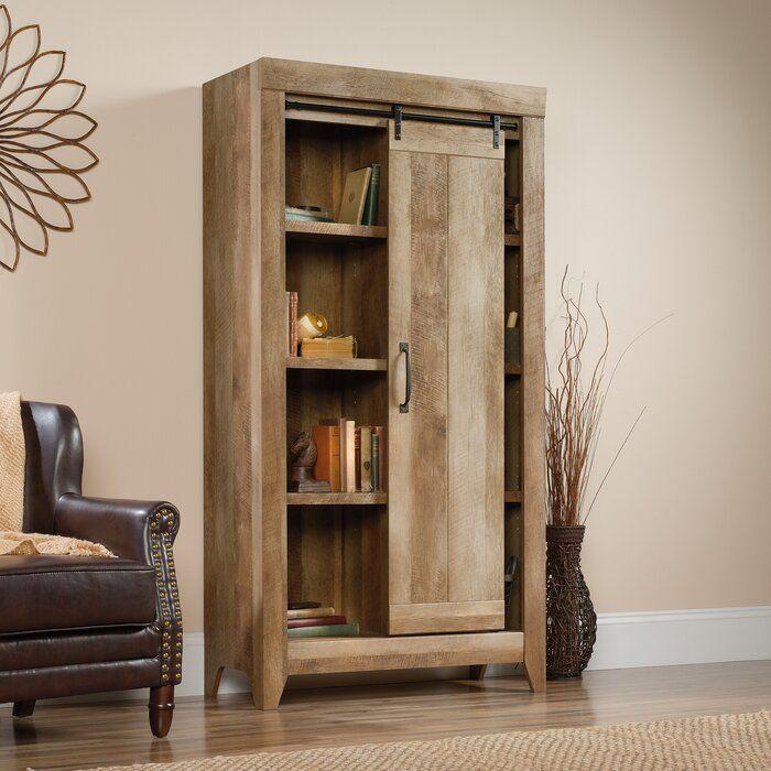 Tilden Storage Cabinet Reviews Birch Lane Rustic Storage Cabinets Office Storage Cabinets Storage Cabinet Shelves #rustic #living #room #cabinets