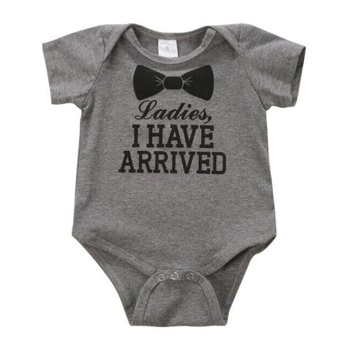 38 Best Newborn Baby Boy Clothes Images On Pinterest Little Boys