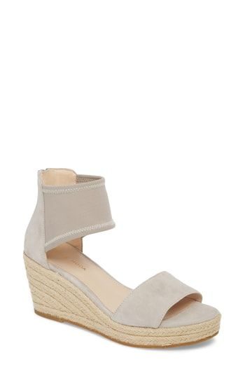 41e5a0db0d3 Seek out Pelle Moda Kona Platform Wedge Sandal (Women)