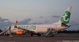 Zomerlease Transavia