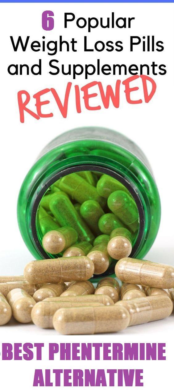 Best Over The Counter Phentermine Alternative Diet Pills