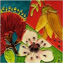 Janet Parr Ceramic Tile - www.4nz.info