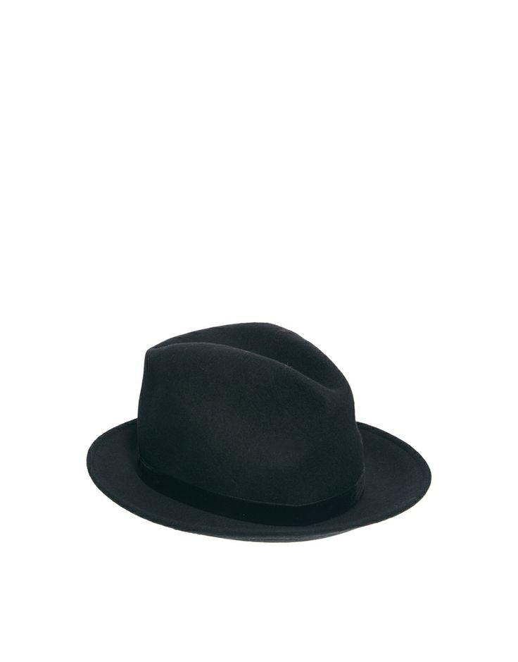 Hat by Catarzi