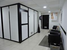 Nuestra Sala de Espera de Bellezzia Clínicas Estéticas en Alicante