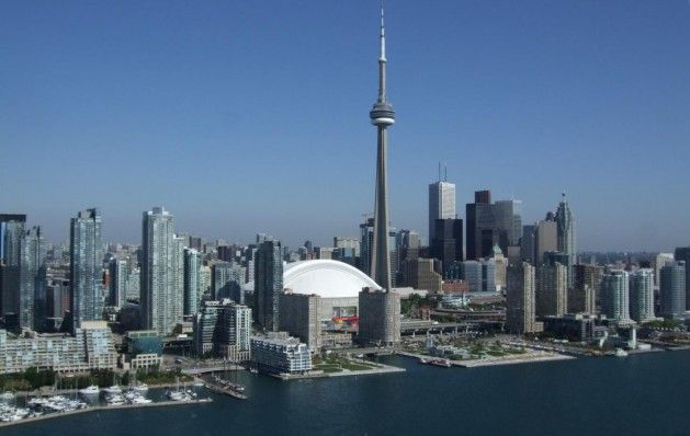 Top 10 things to do in Toronto | In-Toronto.ca What's On City Guide to Shopping Events & Business