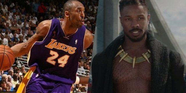 Black Panther's Michael B. Jordan Gives