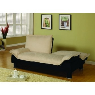 Altman Sofabed adds to any room, and serves dual functions of sitting and sleeping.