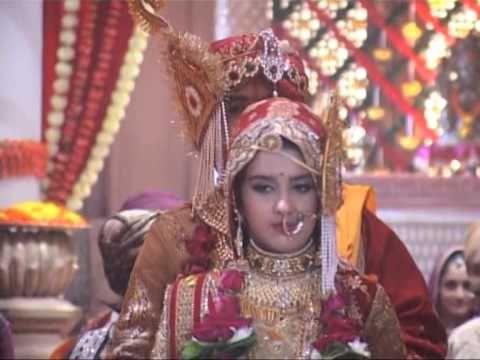 maharana pratap serial marriage