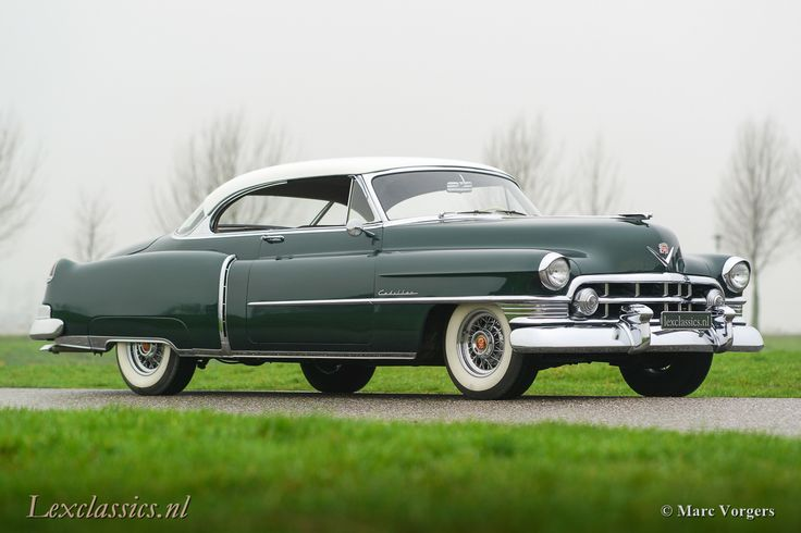 47 best cadillac coupe de ville 1948 1953 images on pinterest cars city and cadillac. Black Bedroom Furniture Sets. Home Design Ideas