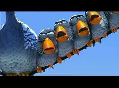 Pixar Vgel Here is the entire video. Great for cause and effect, inferencing