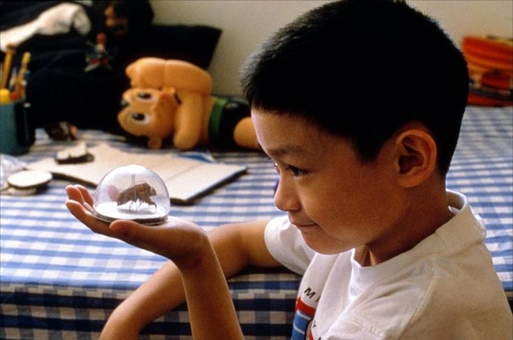 Yi Yi - Edward Yang (2000)