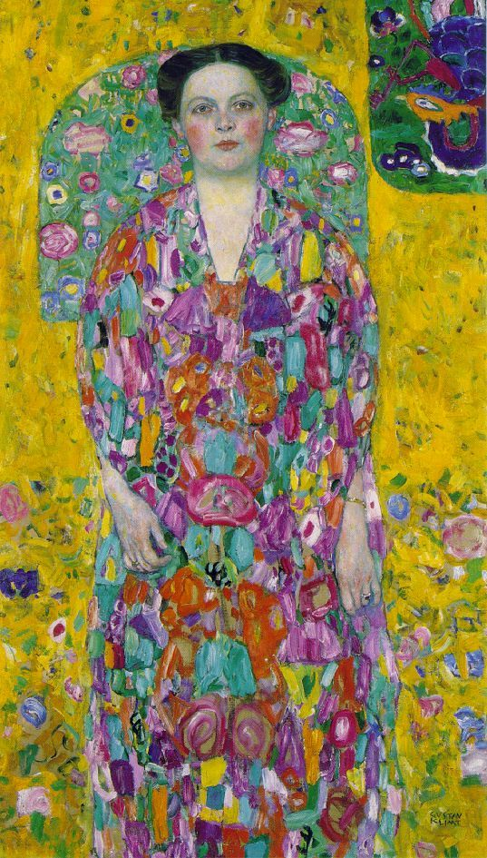 17 Best images about Art… Gustav Klimt - his paintings ...