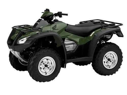 New 2016 Honda Fourtrax Rincon Olive (Trx680fa) ATVs For Sale in Alabama. 2016 Honda Fourtrax Rincon Olive (Trx680fa), Some people immediately choose the best in whatever they re after. And if you re looking for the best, you ve come to the right place. The Rincon® stands at the top of our ATV lineup. The Rincon offers our biggest ATV engine, unmatched comfort and ride quality, and class-leading innovation. The heart of the matter: a single-cylinder liquid-cooled 675 cc engine featuring a…