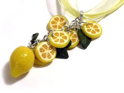 лимонные дольки, мк по лимонам