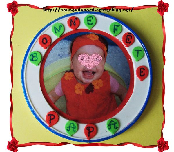 Magnet photo pour la fête des pères http://nounoudunord.centerblog.net/1152-magnet-pour-la-fete-des-peres