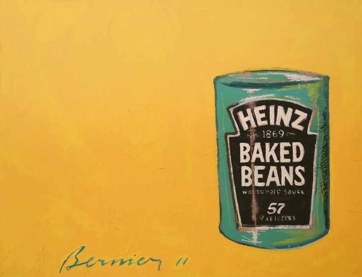 by Vincent Bernier  Culinary Icon Series