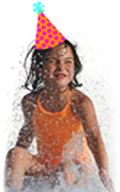 Germantown Splash Park ( golf) $5/person ages 2 and up