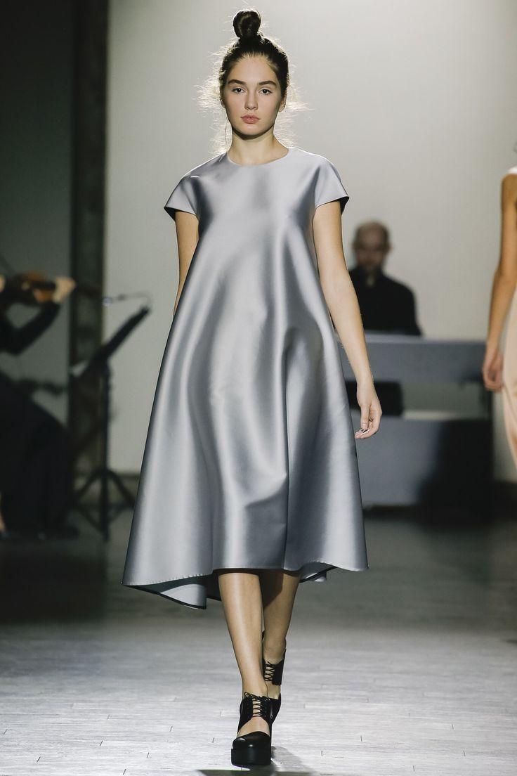 Tamuna Ingorokva, Look #17