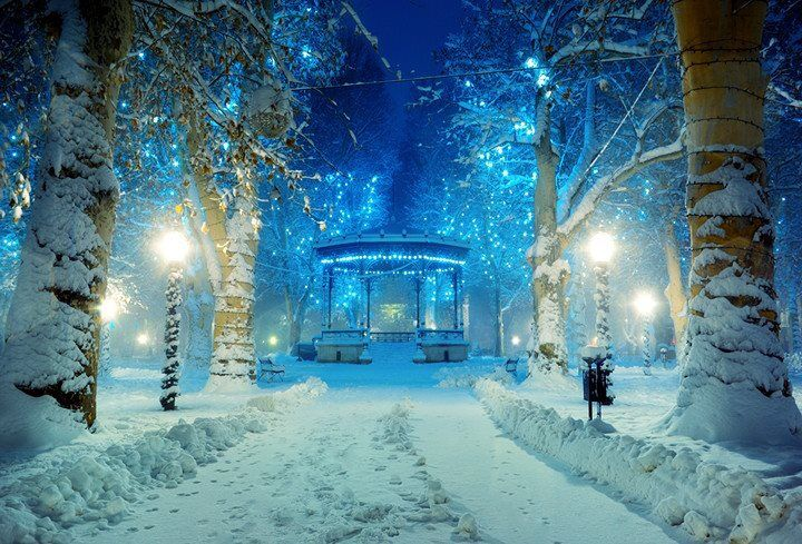 Zagreb Zrinjevac Merry Christmas to all my Pinterest friends ❤️