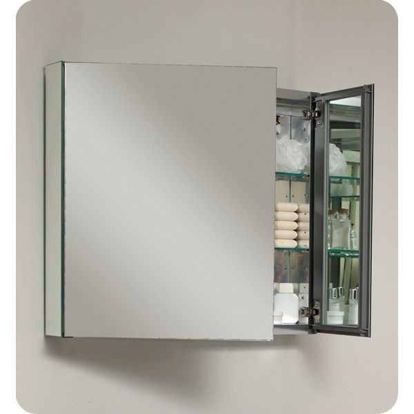 Bathroom Medicine Cabinets Without Mirrors