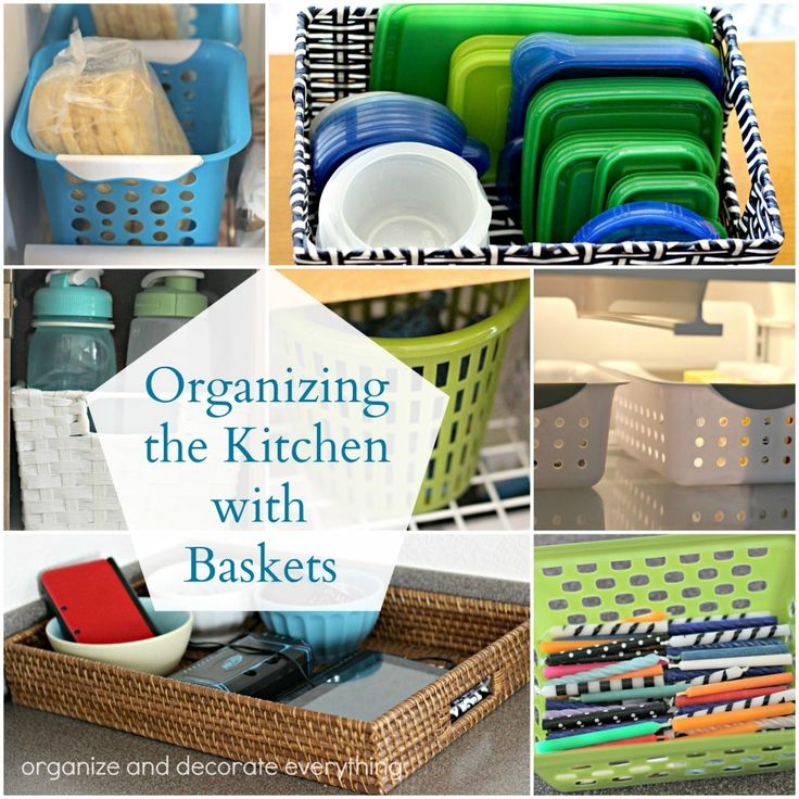 Friday Favorites: Dollar Tree Organizing, Garage Storage Wall, Learning to Say No + more! - Organizing Junkie